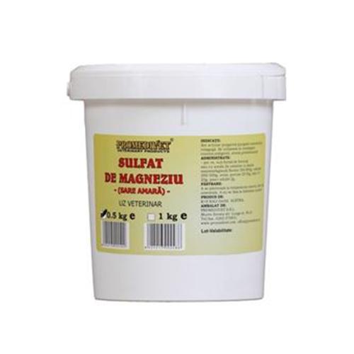 Sulfat de magneziu, Promedivet, 1 kg imagine