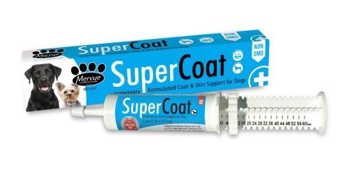 SUPER COAT, supliment pentru piele si blana, 60 ml imagine