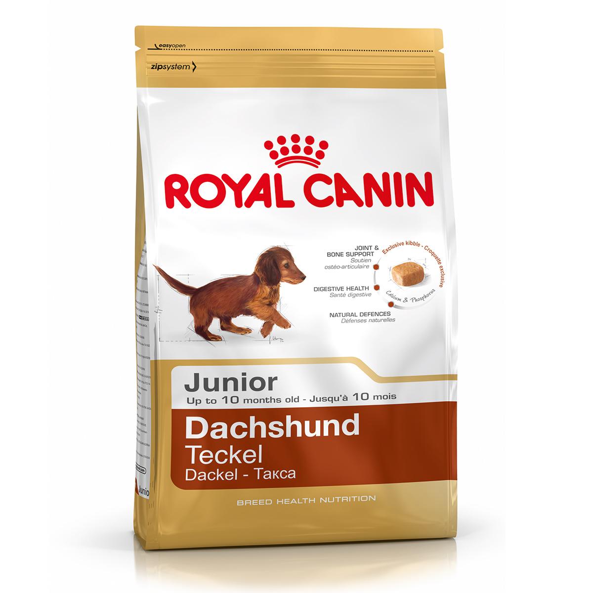 Royal Canin Dachshund Junior 1.5 Kg