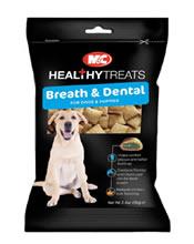 Snack Dog Breath & Dental 70 gr imagine