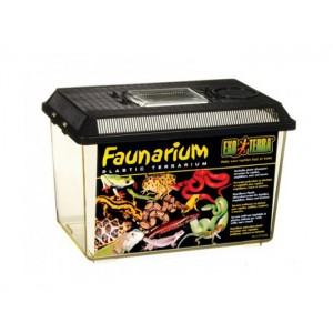 Terariu Plastic Hagen Exo Terra Faunarium imagine