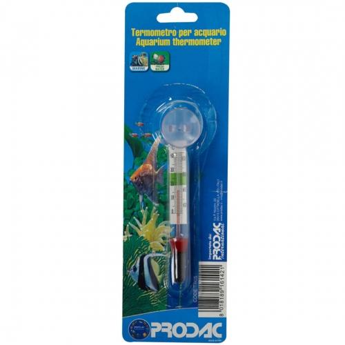Termometru pentru acvariu, Prodac imagine