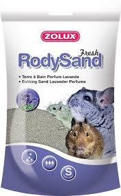 Nisip Rody Sand Fresh Lavanda 2L imagine
