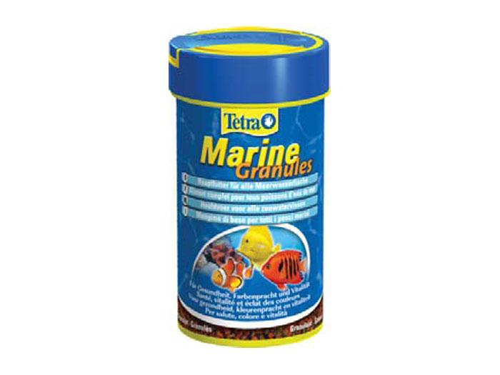 TETRA MARINE GRANULE 1L imagine