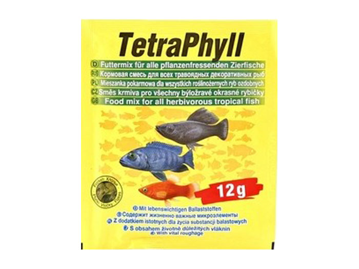 TETRA PHYLL 12g imagine