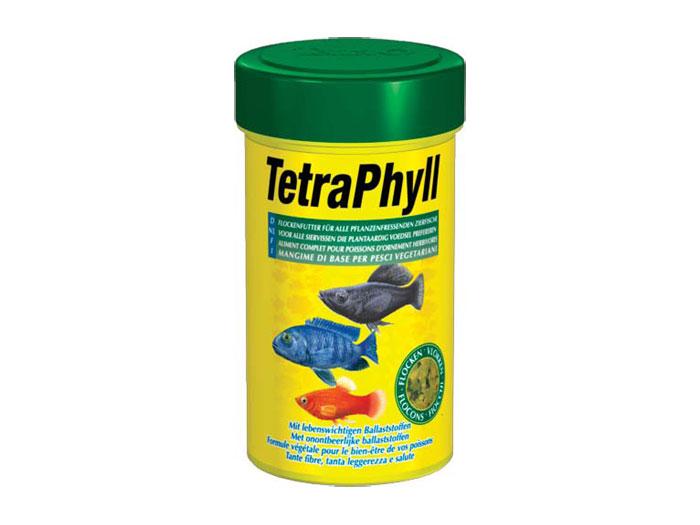 TETRA PHYLL 100ml imagine