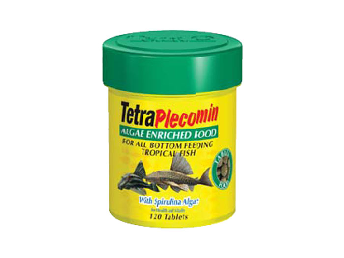 TETRA PLECOMIN 120tb imagine
