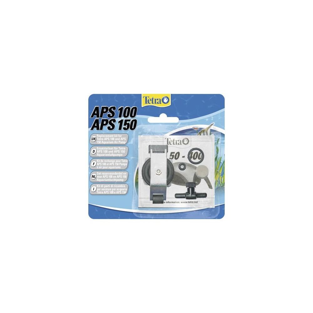 Tetra Kit Membrana Aps 100 / Aps 150 imagine