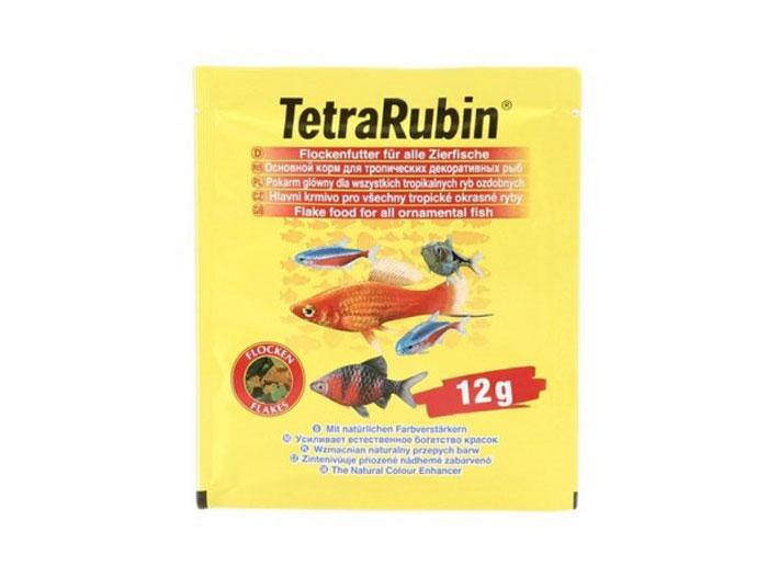 TETRA RUBIN 12g imagine