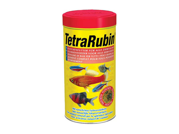 TETRA RUBIN 1L imagine