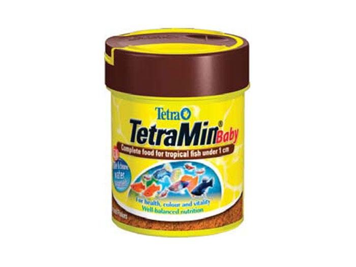 TETRAMIN BABY 66ml imagine