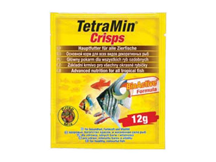 TETRAMIN CRISPS 12g imagine