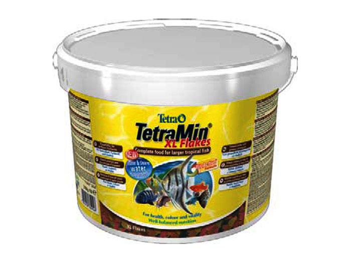 TETRAMIN FLAKES XL 10L imagine