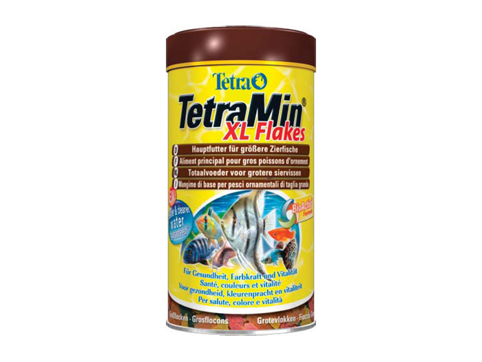 TETRAMIN FLAKES XL 500ml imagine