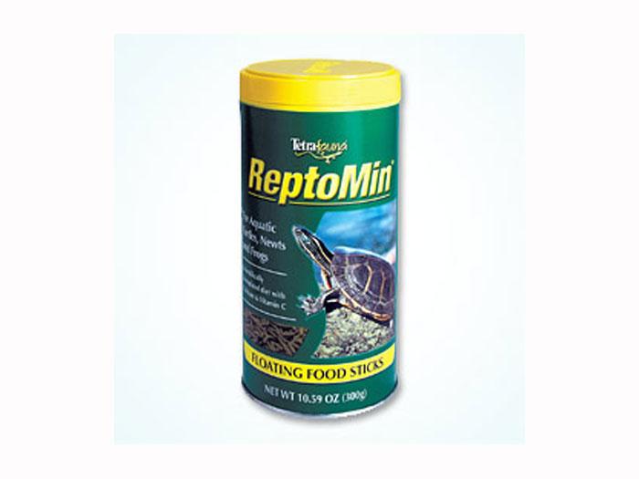 Hrana broaste testoase Tetra ReptoMin Sticks 250 ml imagine