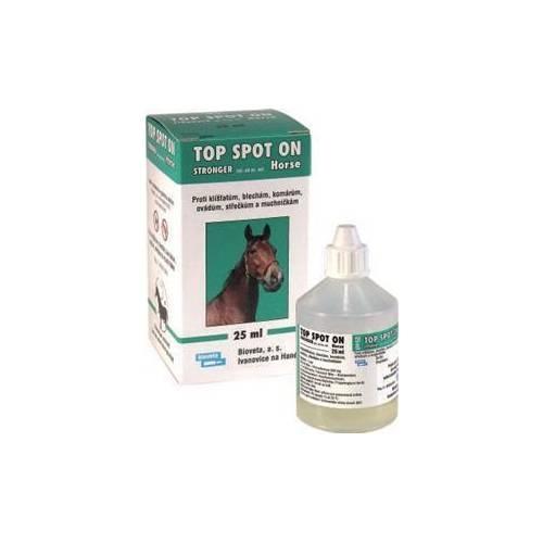 Top Spot-On Stronger for Horses, 25 ml imagine
