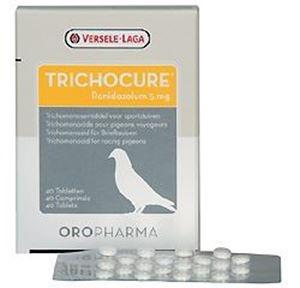 Trichocure, 40 tbl imagine