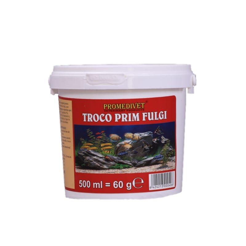 Troco Prim Fulgi, 60 g imagine