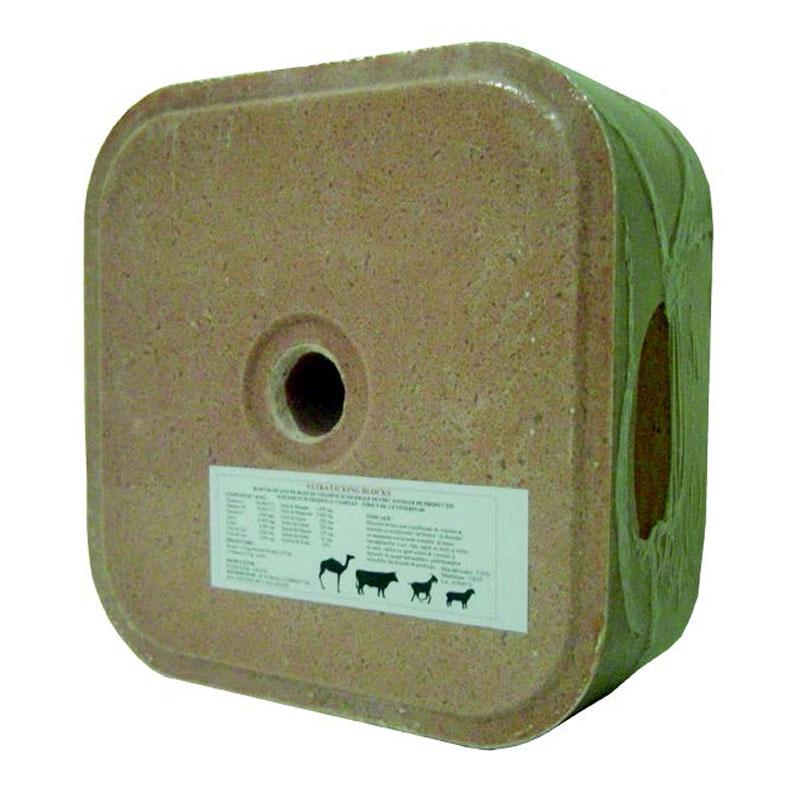 ULTRA LICKING BLOCKS 5 kg imagine