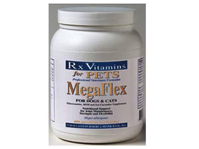 RX MegaFlex 600 g - pudra