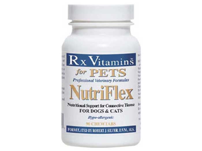 RX NutriFlex 90 tablete imagine