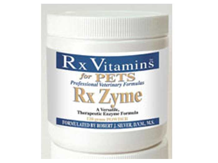 RX Zyme Pulbere 120 g