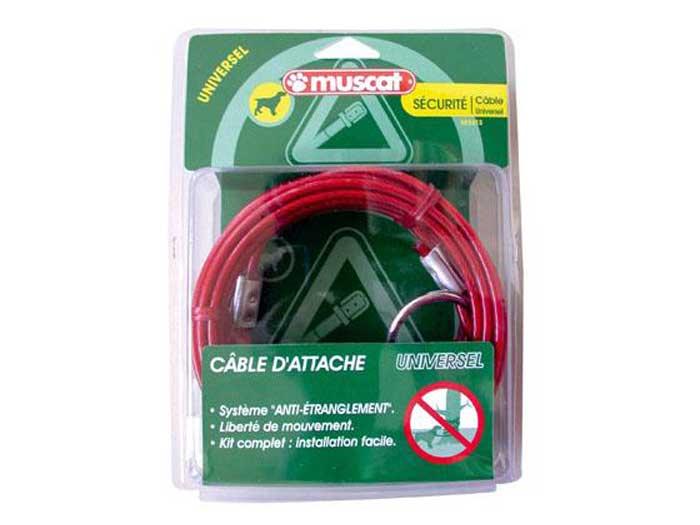 Zolux Cablu universal 3.0 m imagine