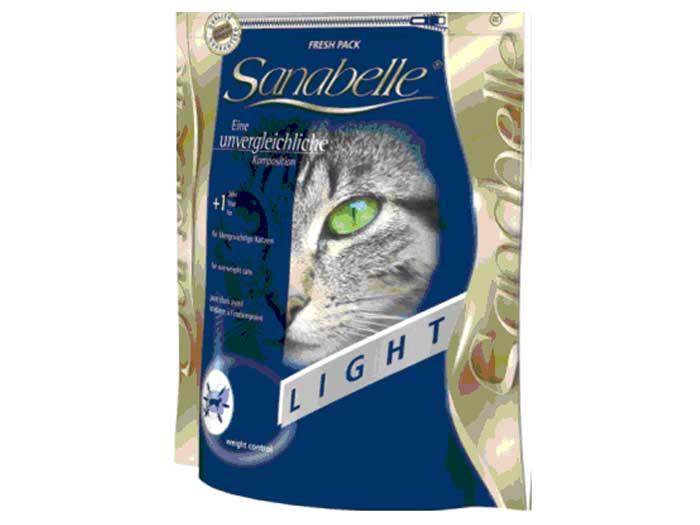 Sanabelle Light 400 G
