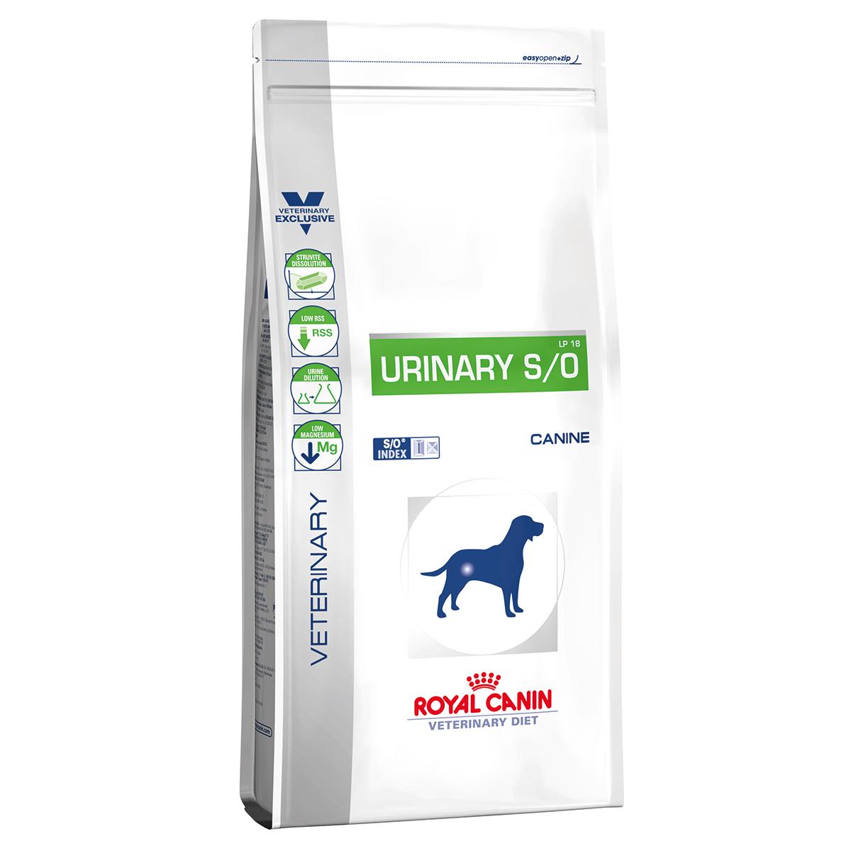 Royal Canin Urinary Dog 14 Kg