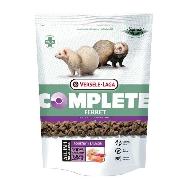 Versele Laga Complete Ferret, 750 g imagine