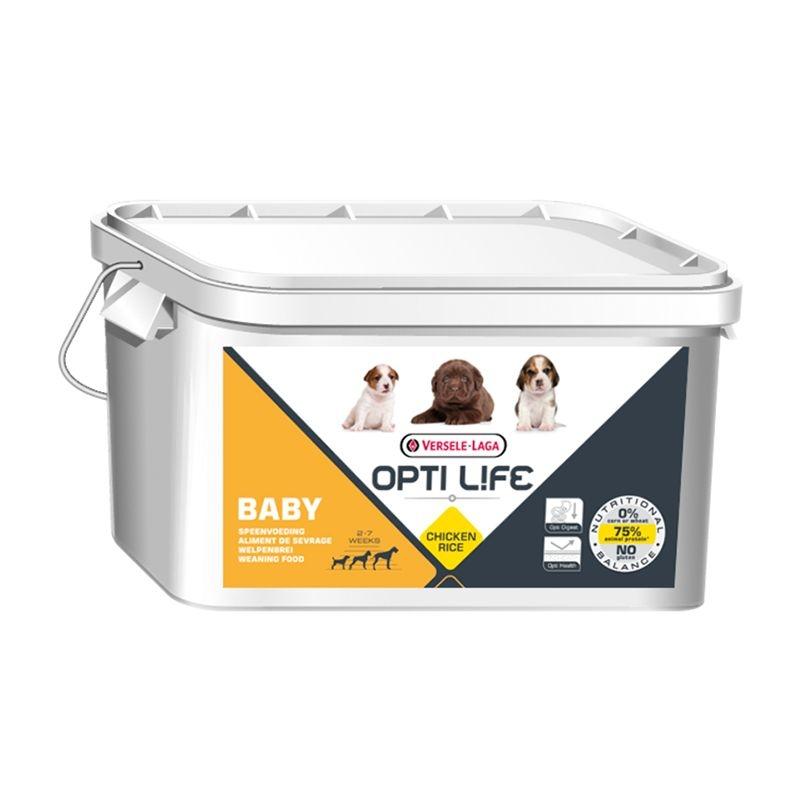 Versele Laga Opti Life Baby, 3 kg imagine