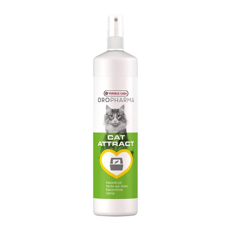 Versele Laga Oropharma Cat Attract, 200 ml imagine