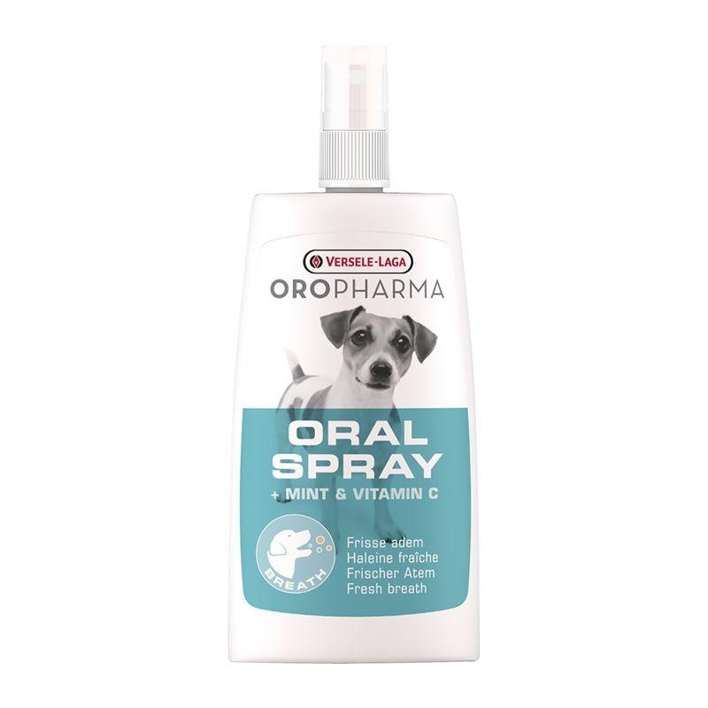 Versele Laga Oropharma Oral Spray, 150 ml imagine