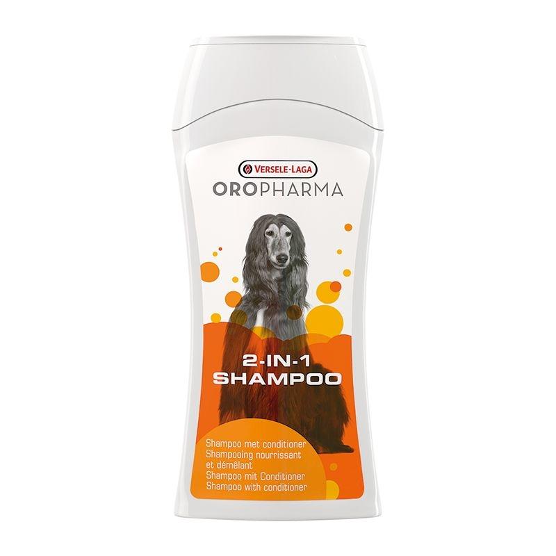Versele Laga Oropharma Shampoo 2 in 1, 250 ml imagine