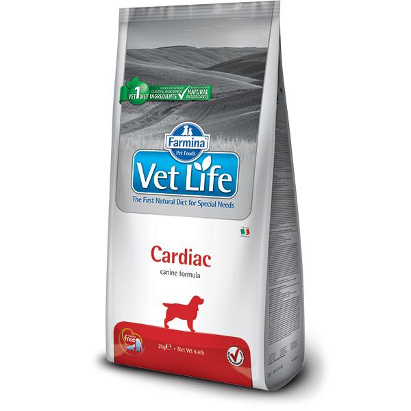 Vet Life Dog Cardiac 2 kg imagine