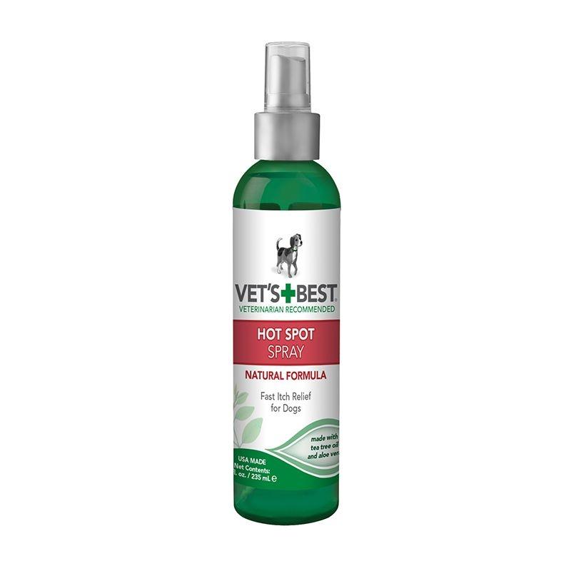 Vet's Best Hot Spot Spray, 235 ml imagine