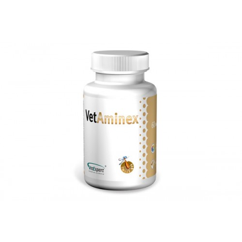 Vetaminex - 60 Capsule Twist Off