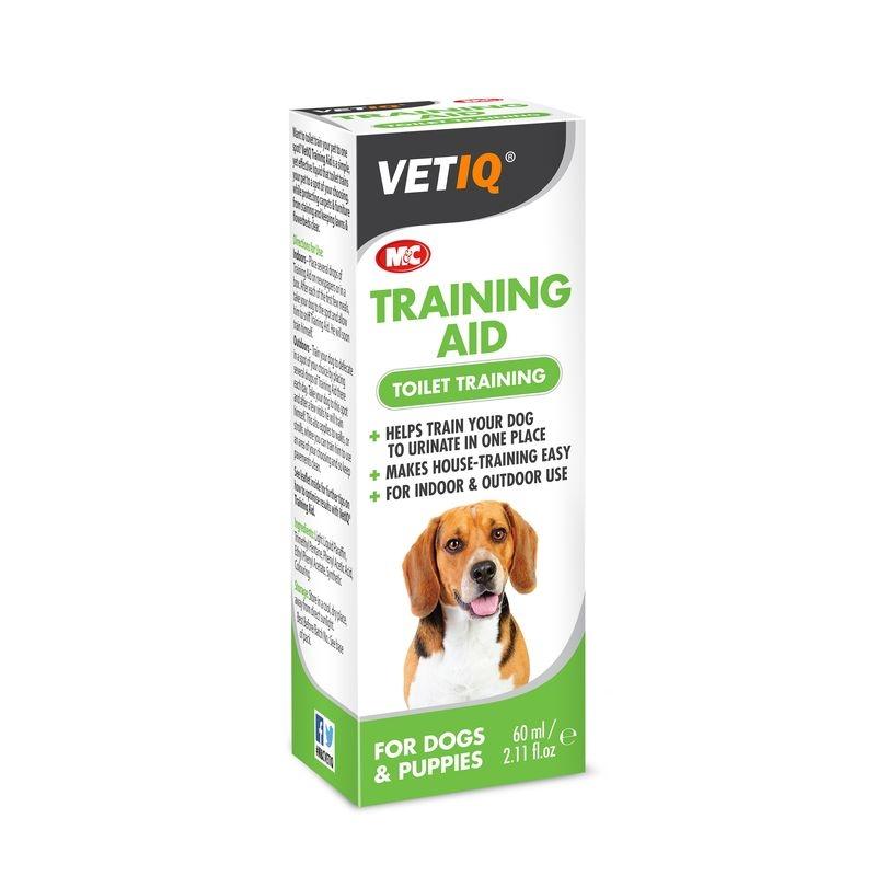 Vetiq Training Aid, 60 ml imagine