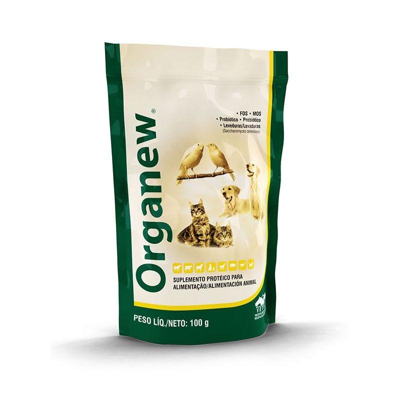 Vetnil Organew, 100 g imagine