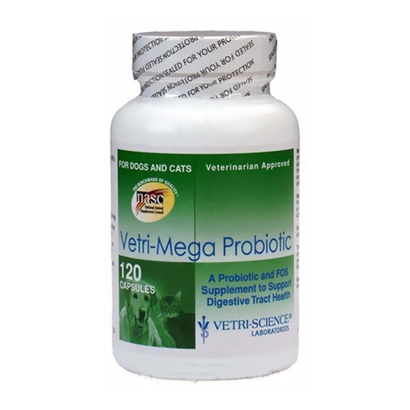 Vetri-Mega Probiotic 120 tablete imagine
