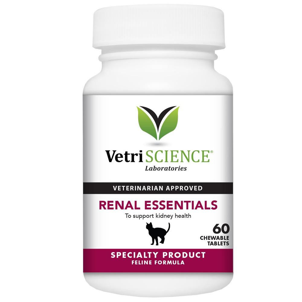 Renal Essentials Feline 60 tablete imagine