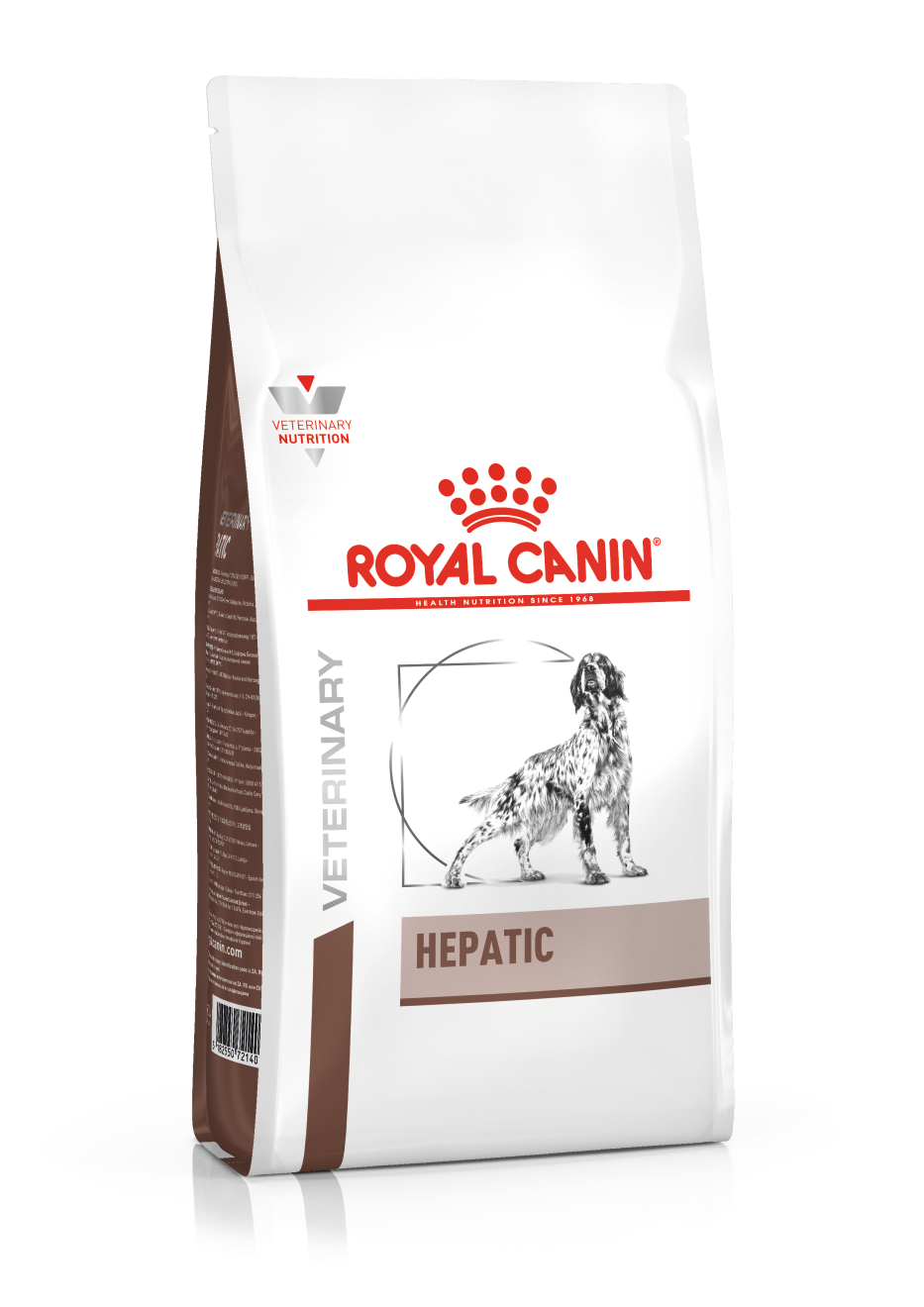 Royal Canin Hepatic Dog 6 Kg imagine