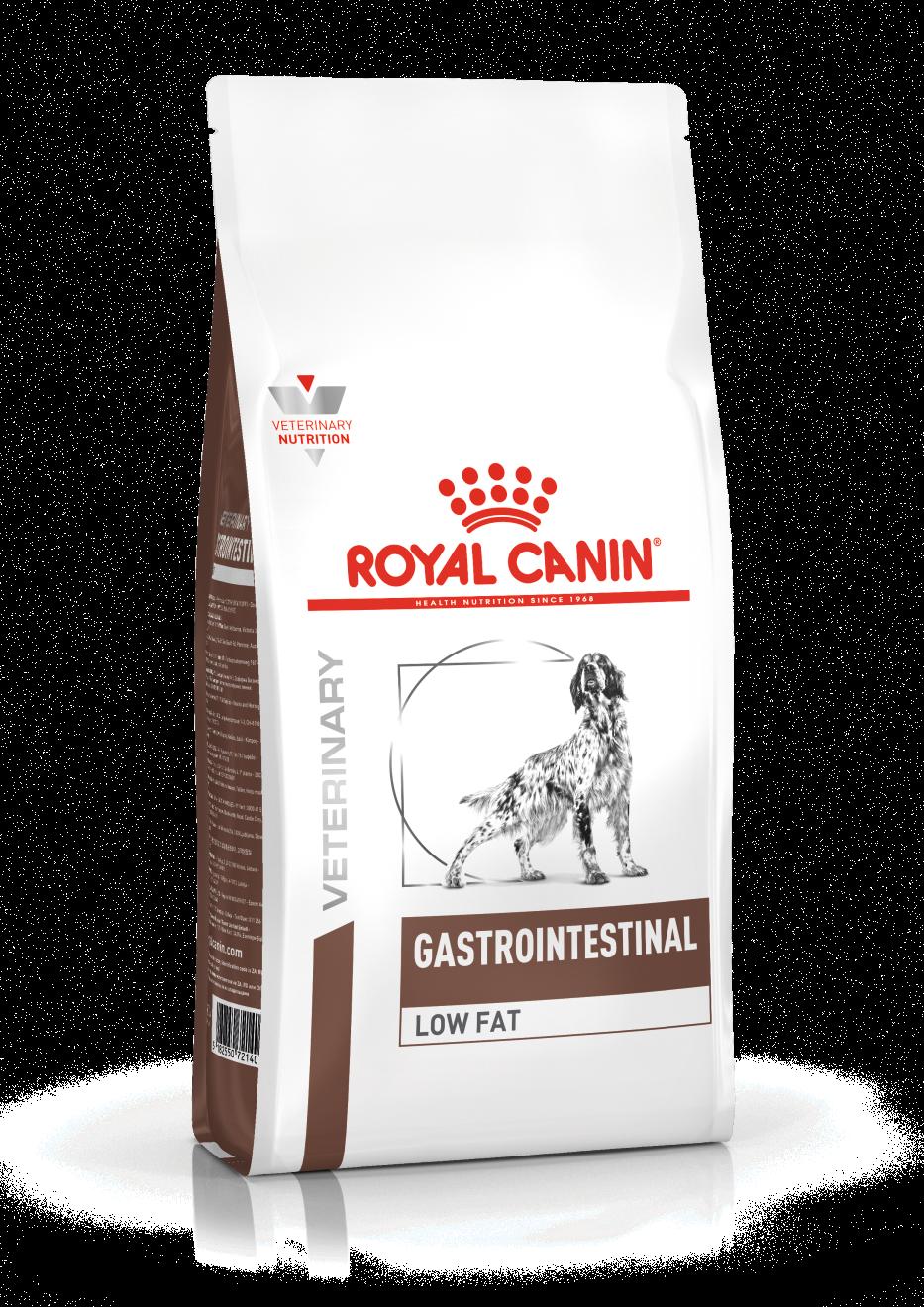 Royal Canin Gastro Intestinal Low Fat Dog 1.5 kg imagine