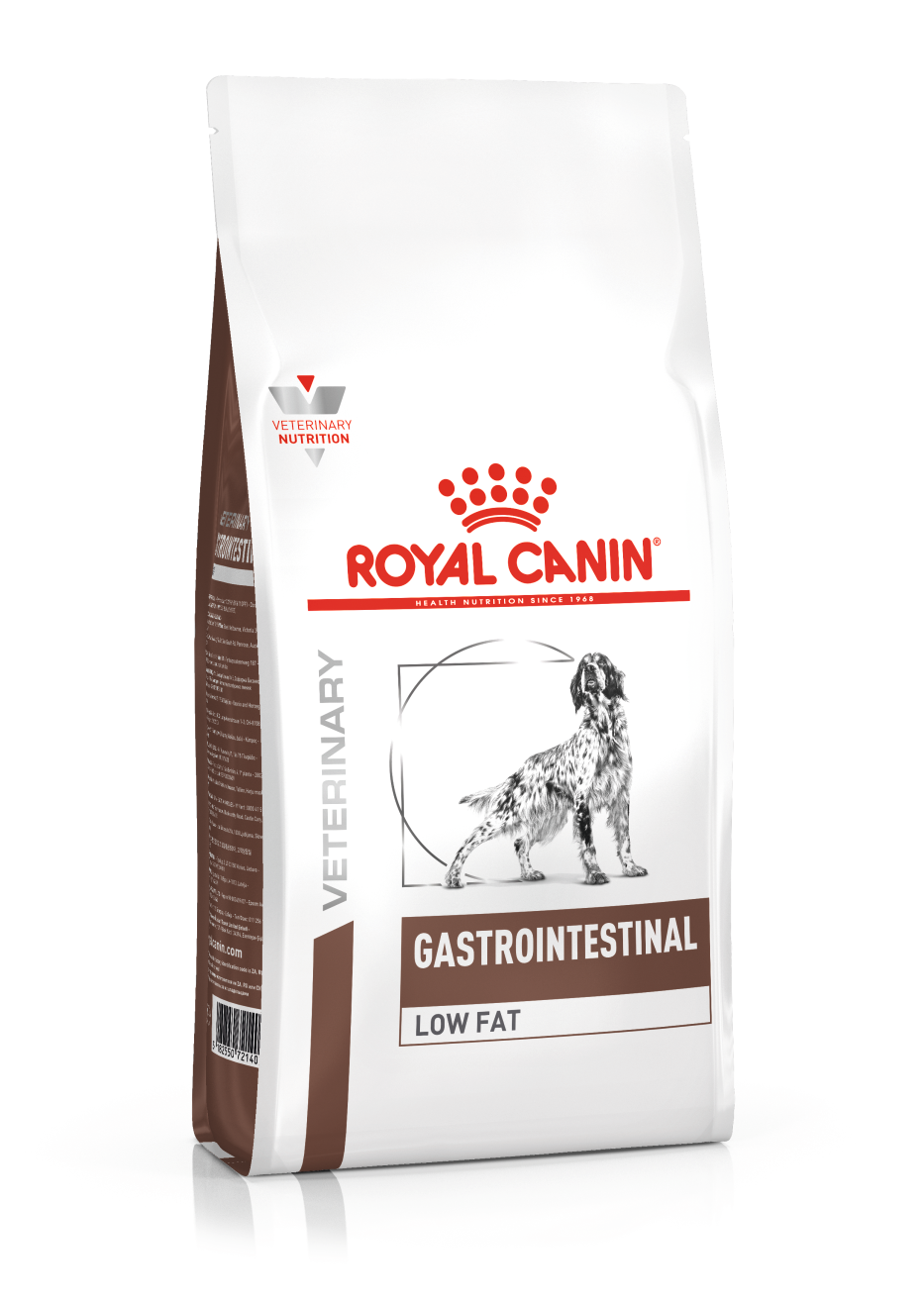 Royal Canin Gastro Intestinal Low Fat Dog 12 kg imagine