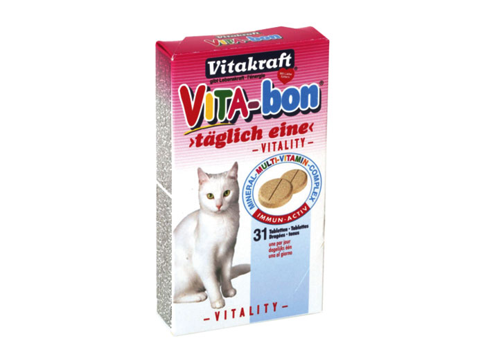 Vita Bon Pisica 31 Tablete imagine