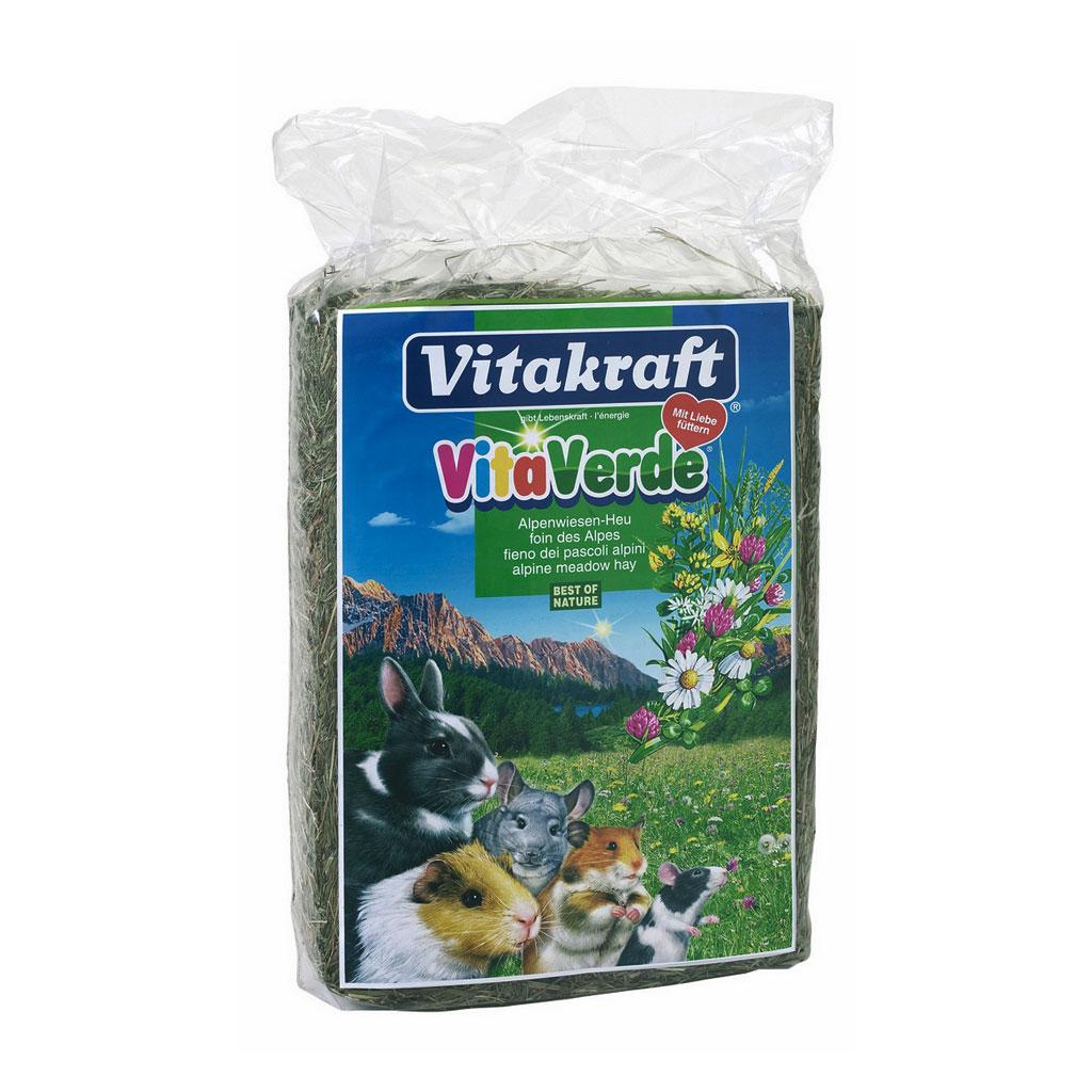 Vita Verde Cu Fan Din Alpi 1 Kg imagine