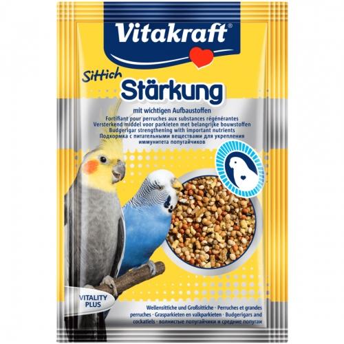 Vitamine Pentru Perusi, Vitakraft Tonus, 20 G imagine