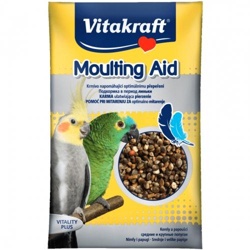 Vitamine pentru nimfe, Vitakraft Pene (Moulting), 25 g imagine