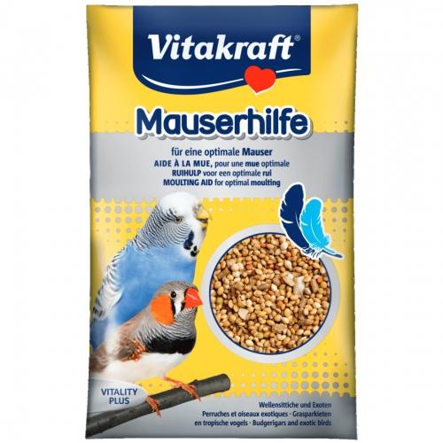 Vitamine pentru perusi, Vitakraft Pene, 20 g imagine