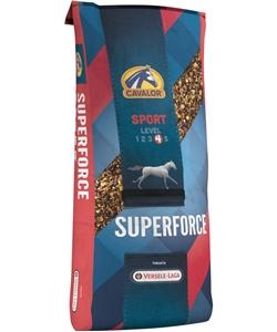 Hrana cai, Versele-Laga Superforce Expert, 20 kg imagine
